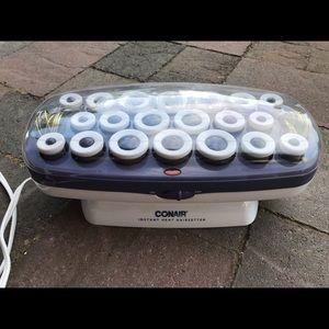 Conair Hair Curling